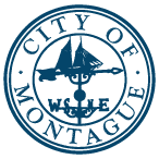 City of Montague, MI Retina Logo