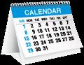 Maple Grove Park Calendar