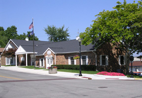 Montague City Hall