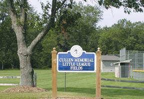 Cullen Fields