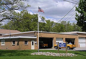 City of Montague Department of Public Works