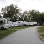 Trailway Campground, City of Montague