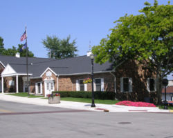 City of Montague - City Hall